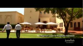 The Emirates Academy of Hospitality Management - Dubai