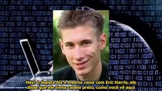 Autópsias de Eric Harris e Dylan Klebold
