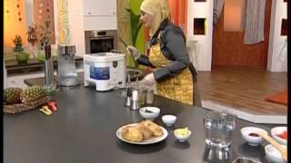 يخنة اللحم بالبطاطس - مطبخ منال العالم