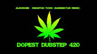 Alborosie - Kingston Town (Bassnectar Remix)