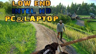 Top 20 Games For Low End PC and laptop 2017 (intel HD)