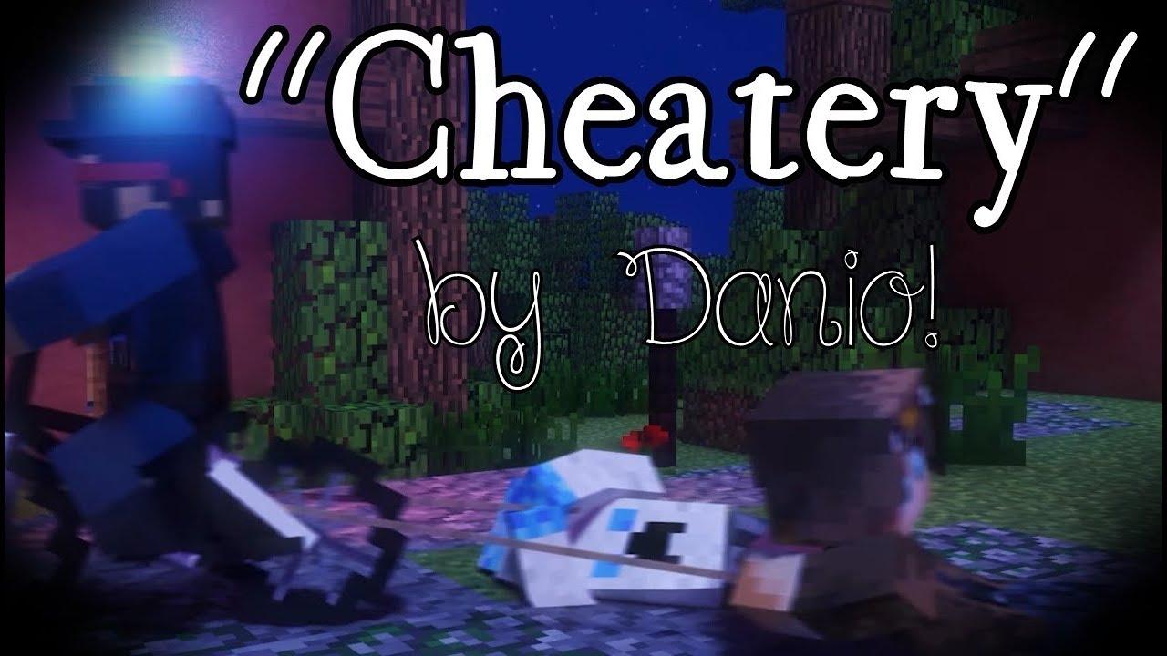 """""""Cheatery"""" – A Minecraft Parody of XXXTENTACION 17 Type Beat – So Low"""