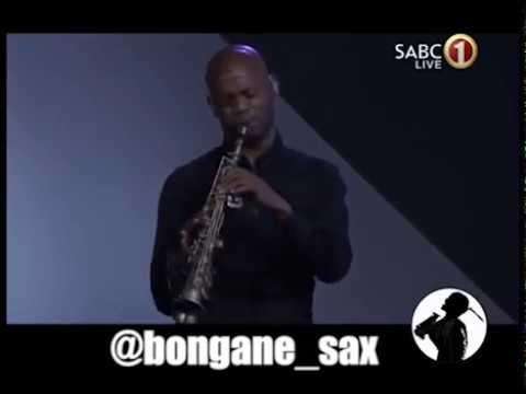 bongani radebe @bongane_sax SAMA23 tribute