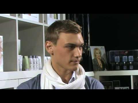 Intervju med Stil-Robin  Robin Fröström by Tito Frez