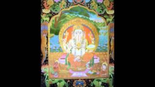 Ganapathi Meditations from the Heart  - Ganesh Mandir