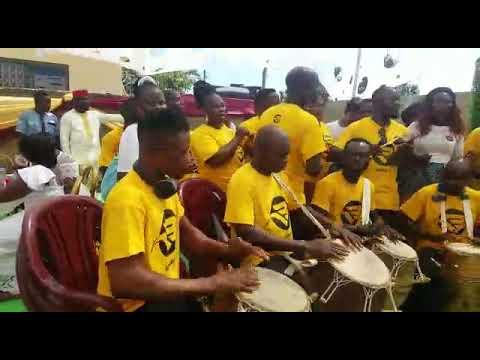 Norvisi Borborbor Group, Accra