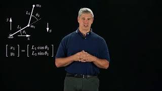 Modern Robotics, Chapter 8.1:  Lagrangian Formulation of Dynamics (Part 1 of 2)
