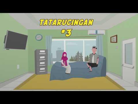 Tatarucingan #3 - Burung, Mobile Legends | Kartun Lucu Bahasa Sunda - KangCartoon