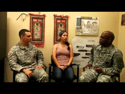 US Army 68T Animal Healthcare Specialist - YouTube