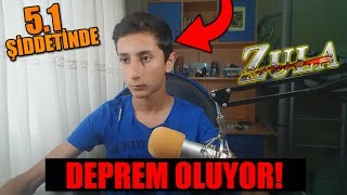 Video VİDEODA 5.1 DEPREM OLDU !! (Zula) download MP3, 3GP, MP4, WEBM, AVI, FLV November 2017