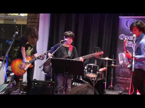 Silver Strings First Gig (Part 2) Camden Sports Club 14 May 2016