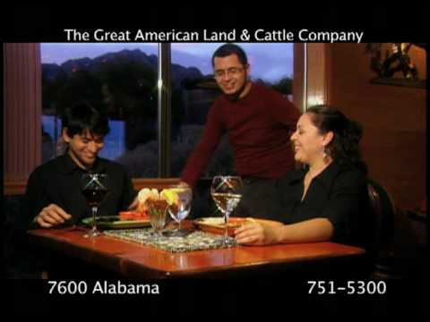 Great American Land & Cattle Company