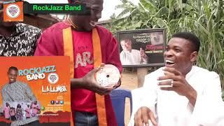 Rockjazzband with Woliagba