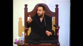 The Mahdi-Mercy to mankind-lecture 4-Dr. Sayed Ammar Nakshwani-Ramadhan 1436ah-Kampala