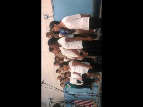Little Lake Elementary School Choir
