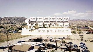Desert Stars Festival 2017
