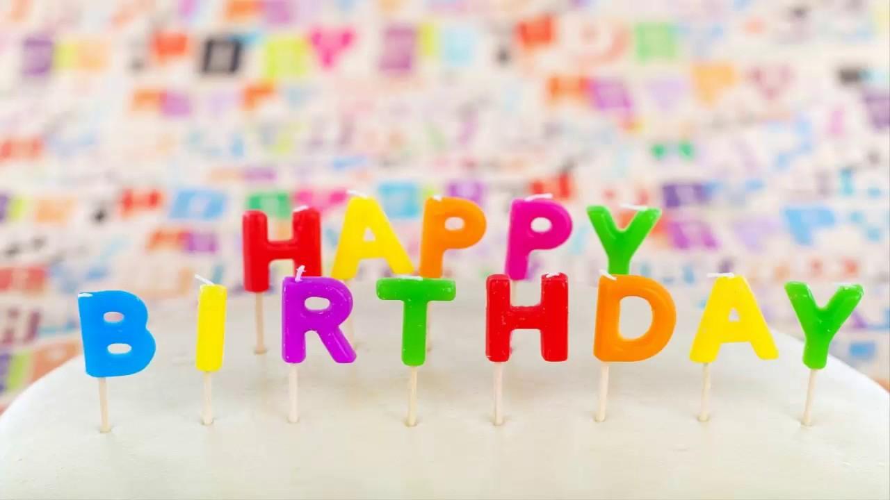 Bonitos Mensajes De Cumpleaños Para Saludar A Tus Seres Queridos