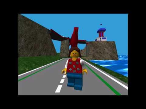 LEGO Island Beta