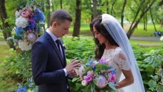 _WDM_   трогательная выездная регистрация брака в городе Минске
