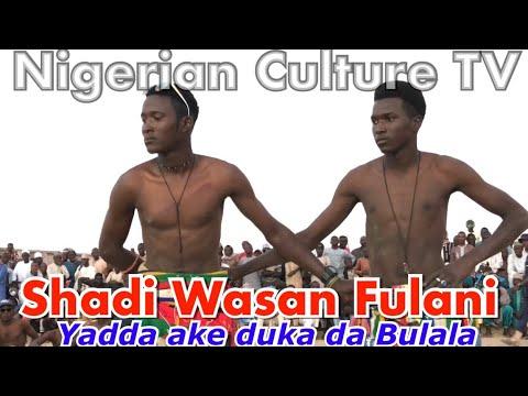 Shadi Wasan Fulani Yadda akayi Wani Gagarimin Wasan Shadi Anyi Mugun Duka | 4 May 2021