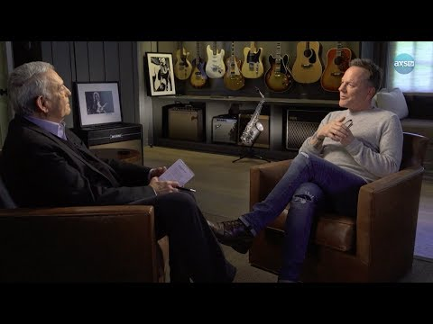 The Big Interview with Dan Rather: Kiefer Sutherland - Sneak Peek | AXS TV