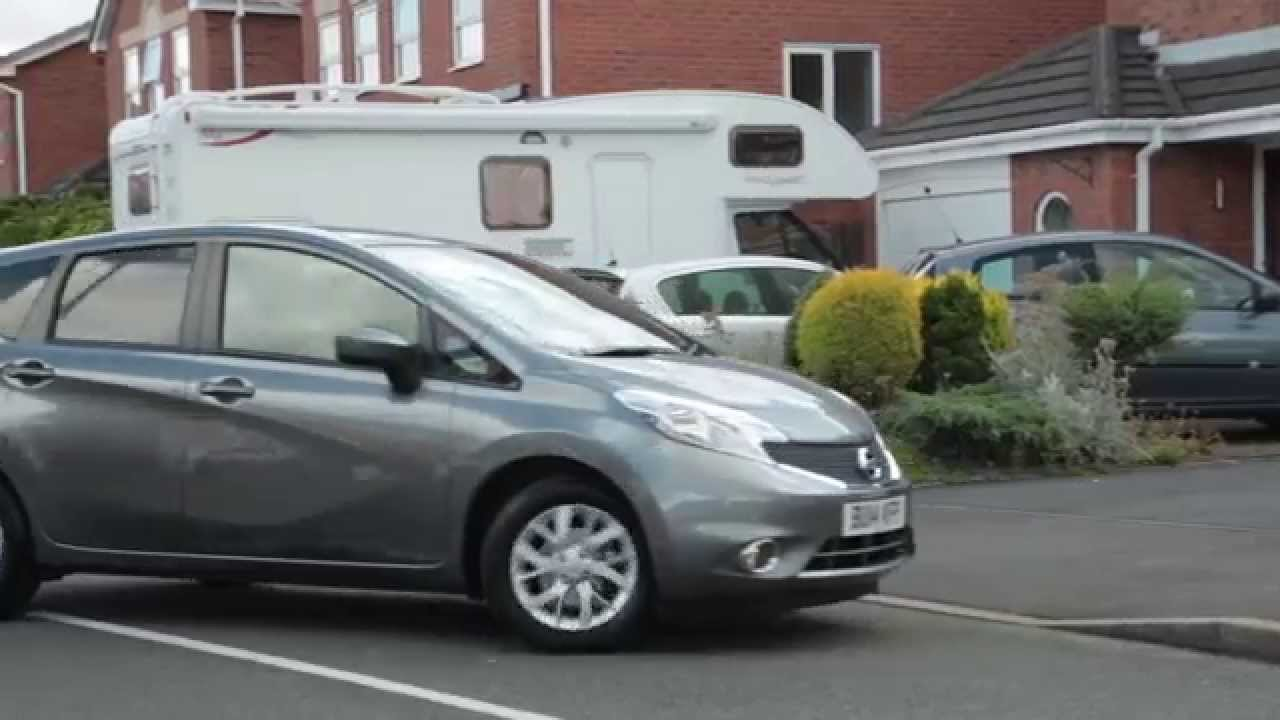 Drive Smart Spend Nissan Note Reviews By Owners Confirm Outstanding Cost Efficiency
