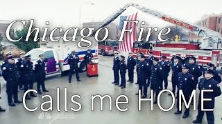 chicago fire [tribute] | be there for eachother , always