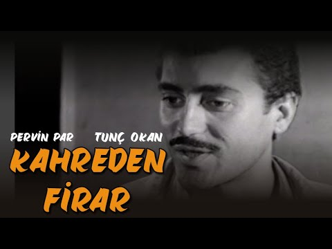Kahreden Firar - Türk Filmi