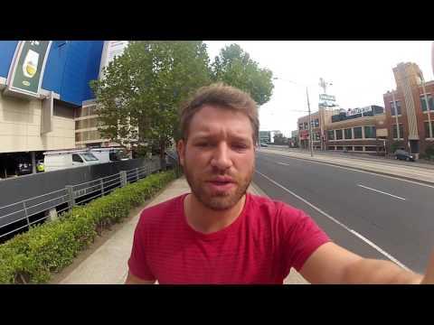 Renting a Car in Australia
