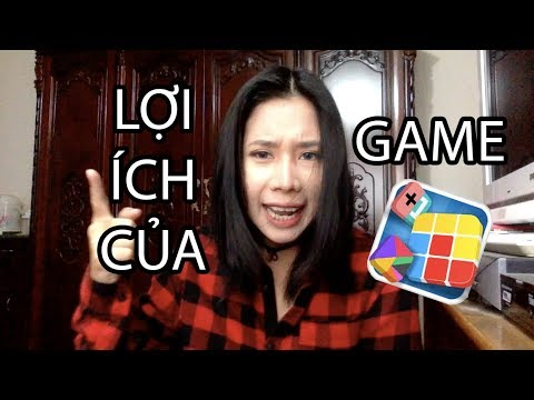 Lee D - Chơi game là có hại?