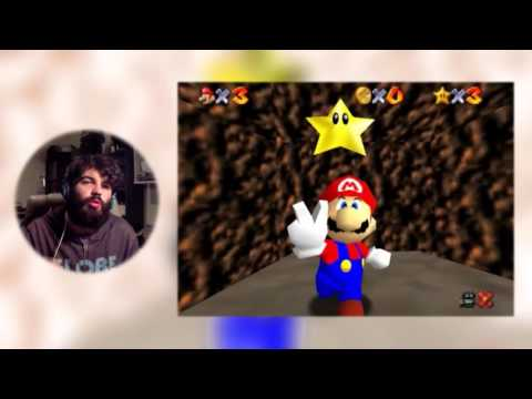 SM64 Star Road : Présentation de 2 records du monde (Speedru