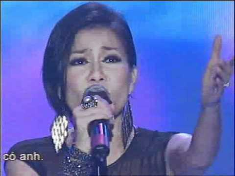 I Have Nothing Thu Minh(live in Asean s Voice Award)