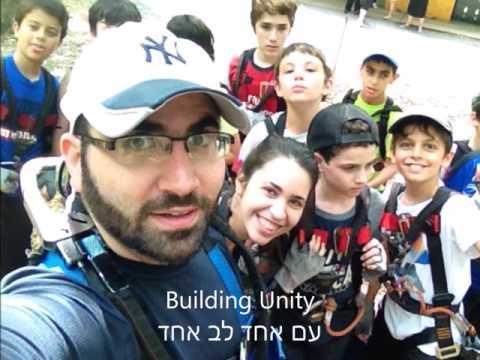 Manhattan Jewish Day School Tefillah Re-Imagined