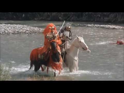 Uesugi Kenshin vs Takeda Shingen