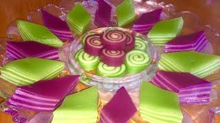 BÍ QUYẾT làm bánh DA LỢN NGON Công thức Nhanh Gọn Lẹ  How to make delicious streamed layer cake