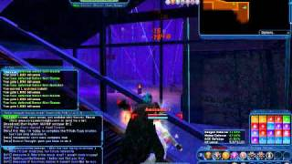 City of Heroes: Mission Architect: Big Magic Blowout! Part 1