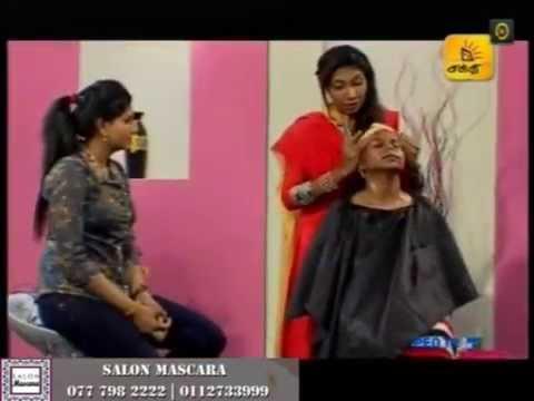"""Download """"Spirulina' Treatment'  by Nazeera Jamaldeen on Shakthi Tv's  on 5-08-16"""