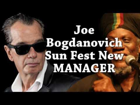 Cutting Edge 09/06/2016 Ninjamans Manager JOE BOGDANOVICH
