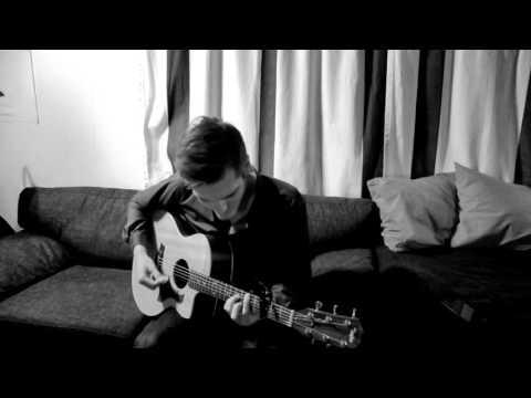 You belong to me (Jason Wade cover)