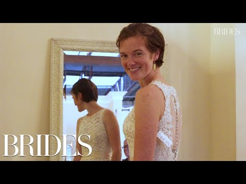 Inside the Charity Shop Where Wedding Gowns Get a Second Life | Brides
