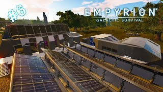 GOOD AS NEW | Empyrion Galactic Survival | Alpha 9.4 | Part 6