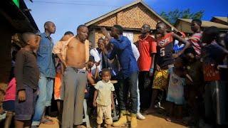 Mukama Oli Muyaye - Amooti Omubalanguzi
