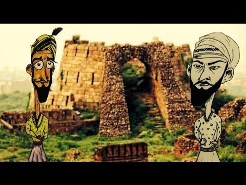 Muhammad Bin Tughlaq: The Saga of a Madman!