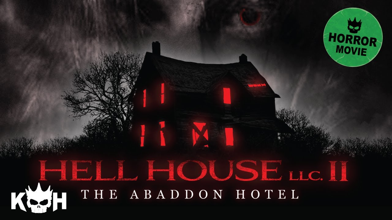Download Hell House LLC II: The Abaddon Hotel - Full FREE Horror Movie (North America Only)