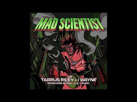 Tarrus Riley Feat  I Wayne - Mad Scientist