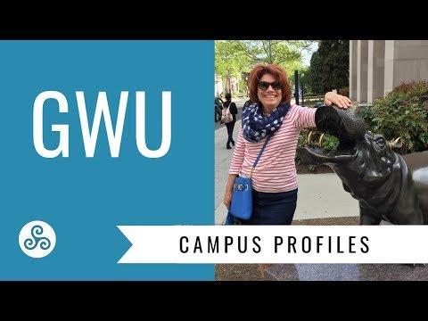 Campus Profile - George Washington University - GWU