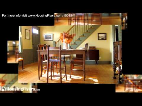 Award Winning Antique Cape Home on the Connecticut River, 120 Main St, Hatfield, MA
