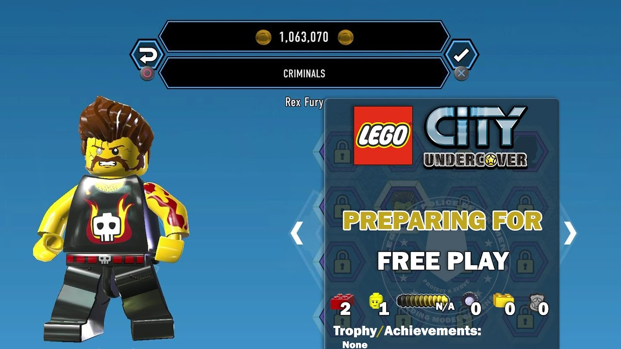 lego city games to play for free