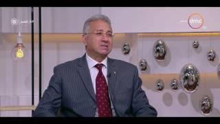 8 الصبح - السفير محمد حجازي يتحدث عن تاريخ تطوير العلاقات المصرية الألمانية