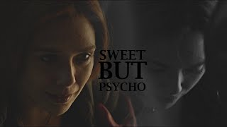 Download Scarlet Witch • Sweet But Psycho. Mp3